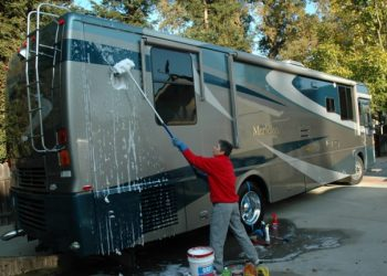 Best RV Wash and Waxes 2021
