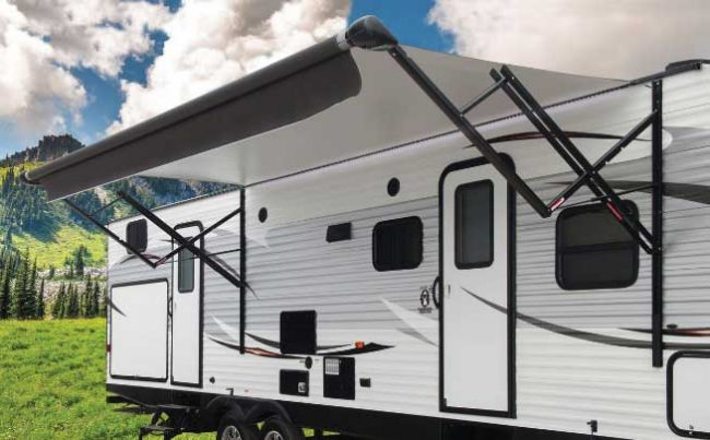 Best RV Slideout Awnings