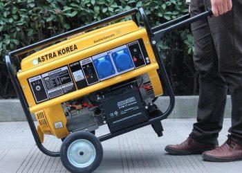 Best Generators for Travel Trailer 2021
